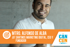 Inbound Marketing: Que el cliente venda por ti - Mtro. Alfonso De Alba